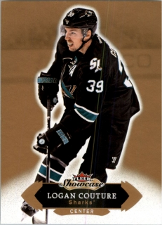 Hokejová karta Logan Couture Showcase 16/17 Base č. 41