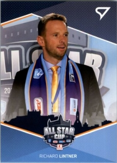 Richard Lintner Tipsport Liga 2018-19 Série 1  All Star Cup SO18