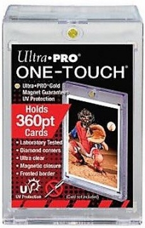 One Touch Magnetic Holder Ultra Pro 360Pt.