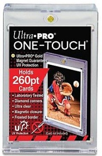 One Touch Magnetic Holder Ultra Pro 260Pt.