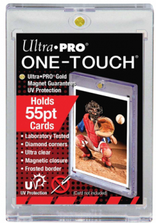 One Touch Magnetic Holder Ultra Pro 55Pt.